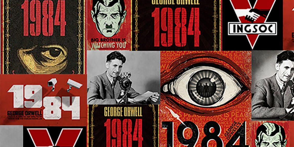 Big Brother Is Watching You Settant Anni Di 1984 Edizioni